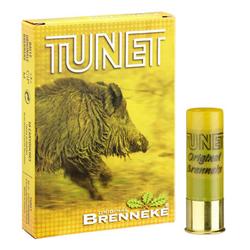 TUNET BRENNEKE 20 X10