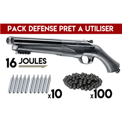PACK DEFENSE UMAREX HDS68