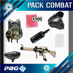 PACK NOEL TIPPMANN CRONUS TACTICAL