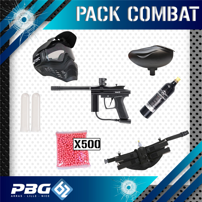 PACK COMBAT SWAP FIRST CO2