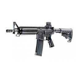 UMAREX T4E M4 CAL43PBG 62Armes balles caoutchouc