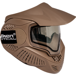 MASQUE VALKEN MI7 THERMAL TAN