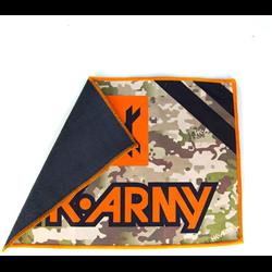 MICROFIBRE HK ARMY HSTL CAM