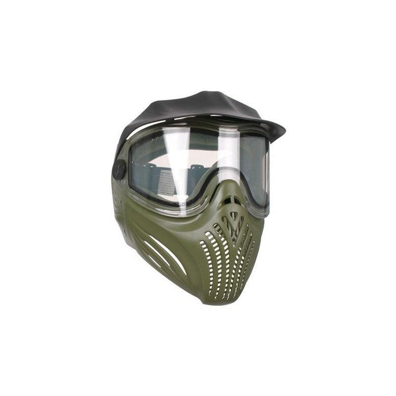 MASQUE VENTS HELIX OLIVE THERMAL