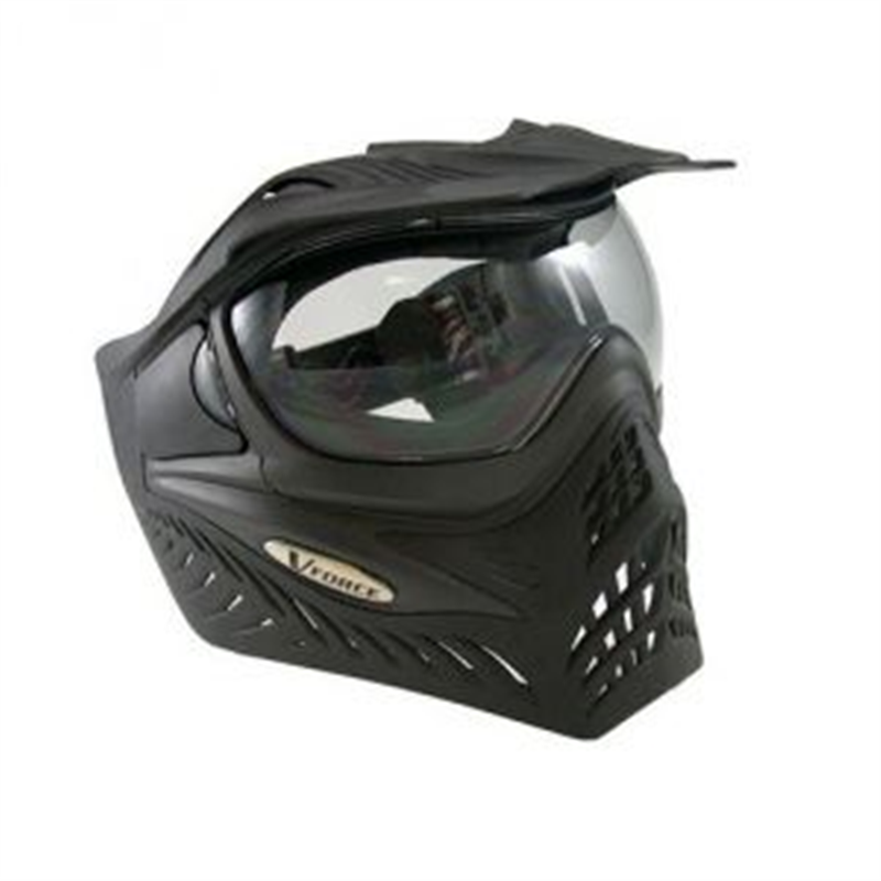 MASQUE VFORCE GRILL NOIRPBG 62 PaintballMasques Vforce