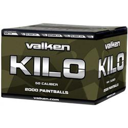 BILLES VALKEN KILO 0.50