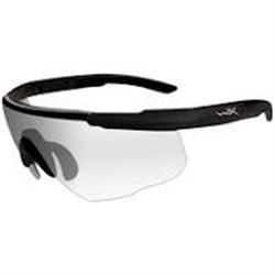 LUNETTES WILLEY SABER CLEAR
