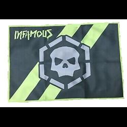 MICROFIBRE HK ARMY INFAMOUS