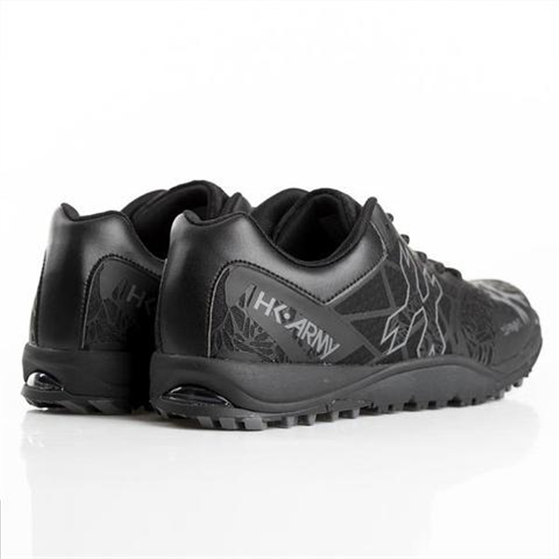 CHAUSSURES HK ARMY SHREDDER 2.0 BLACK 46PBG 62