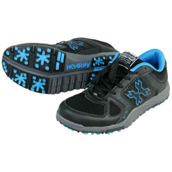 CHAUSSURES HK ARMY SHREDDER BLUE 8