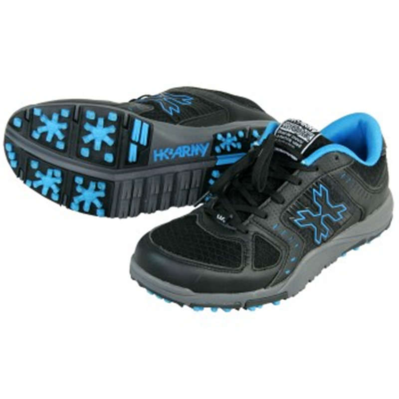 CHAUSSURES HK ARMY SHREDDER BLUE 8PBG 62