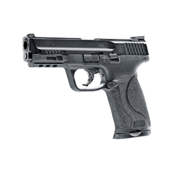 PISTOLET UMAREX DEFENSE M&P9 ED POLICE CAL43