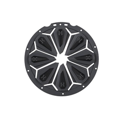 SPEED FEED EPIC CHARCOAL ROTOR