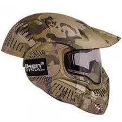 MASQUE VALKEN FULL COVER V-CAM THERMAL