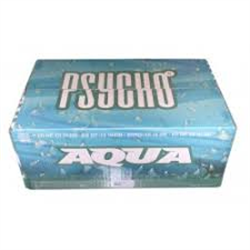 BILLES PSYCHO CAL50 X4000