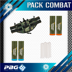 PACK COMBAT EQUIPEMENT ADVENGER CAMO