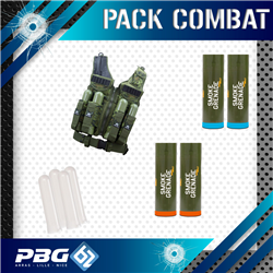 PACK COMBAT EQUIPEMENT BATTLE DIGICAMO