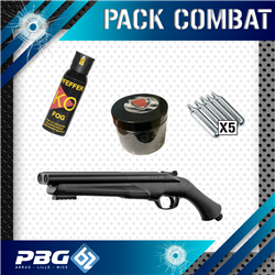 PACK COMBAT DEFENSE HDS