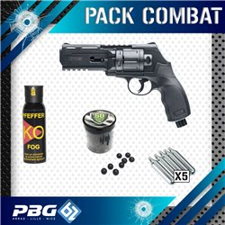 PACK COMBAT DEFENSE HDR 11J