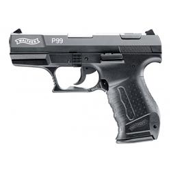 PACK DEFENSE UMAREX P99 BLANC BASE
