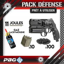 PACK DEFENSE UMAREX HDR50 GAZ