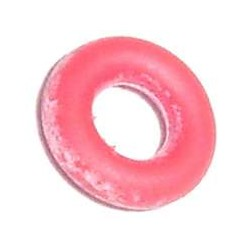 A5 98 SAFETY O RING RED