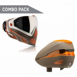 COMBO PACK DYE MASQUE I5 + LOADER R2 LAVA
