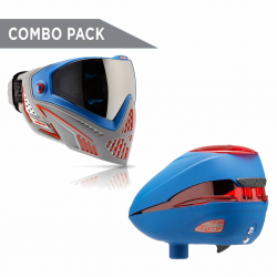 COMBO PACK DYE MASQUE I5 + LOADER R2 PATRIOT