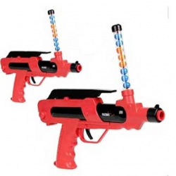 PAINTBALL ENFANT PATRIOT TWIN PACK