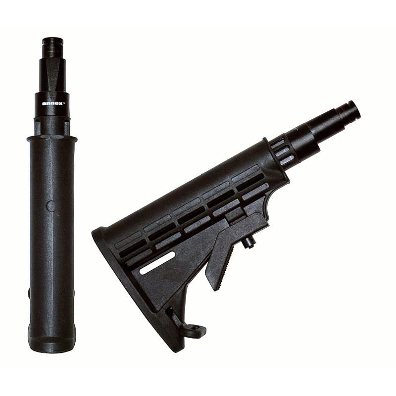 CROSSE ANNEX M16 MI1 MI2PBG 62Upgrade Annex