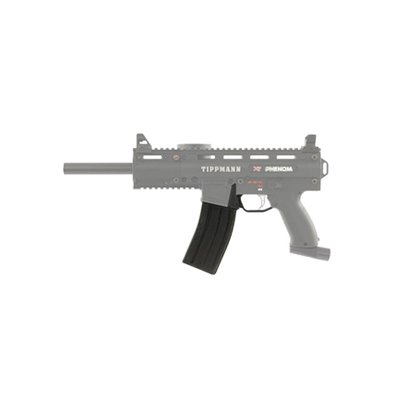 CHARGEUR M16 CURVED PHENOMPBG 62 PaintballUpgrade Tippmann