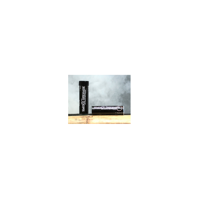 FUMIGENE WIRE PULL BLANCPBG 62 PaintballGrenades et Fumi