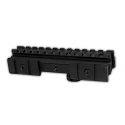 RAIL TRINITY TRI RISER M16/OMEGA