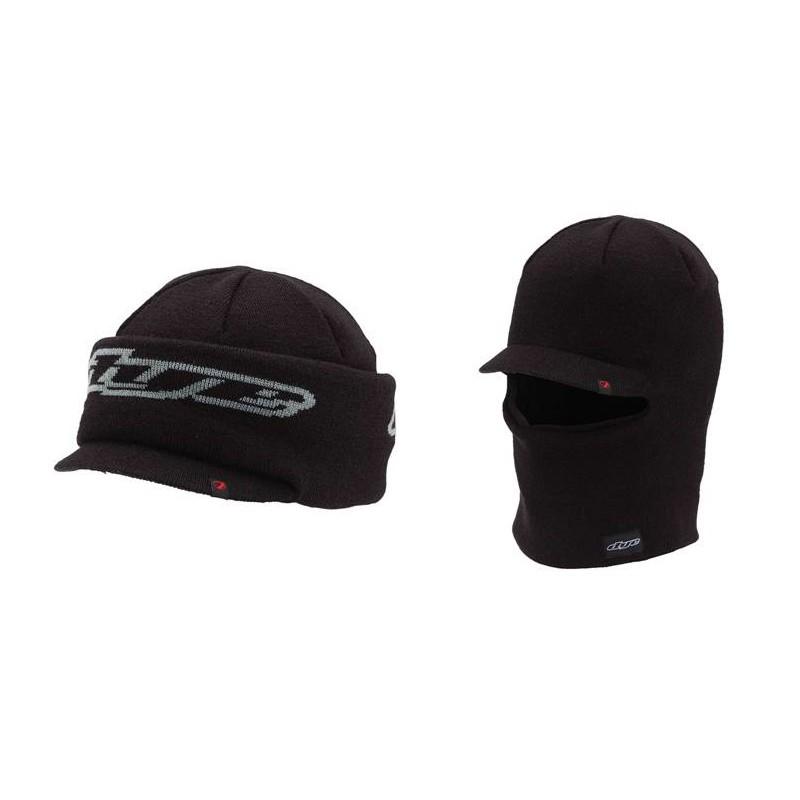 BONNET DYE OPS NOIRPBG 62Casquettes et bonnets