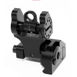 FRONT SIGHT TRINITY AR15/M16 A2 ALU