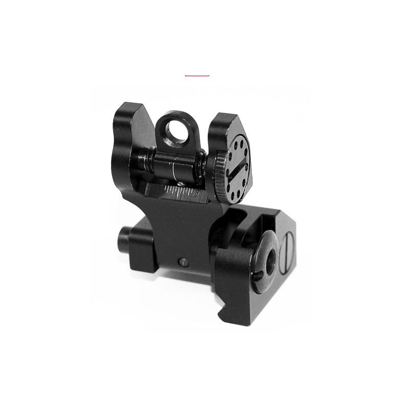 FRONT SIGHT TRINITY AR15/M16 A2 ALUPBG 62
