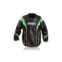 JERSEY SLY S12 PRO-MERC NEON GREEN M