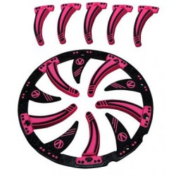 CROWN VIRTUE ROTOR 2 PINK