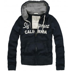 SWEAT SLY CALIFORNIA NAVY BLUE L