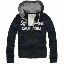 SWEAT SLY CALIFORNIA NAVY BLUE S
