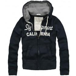 SWEAT SLY CALIFORNIA NAVY BLUE XXL