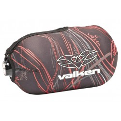 HOUSSE VALKEN 0.8L CRUSADE STATIC RED