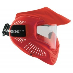 MASQUE VALKEN MI3 ROUGE FIELD