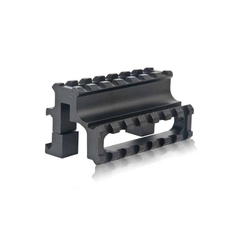 RAIL MILOPS AR15/M16 WEAVERPBG 62 PaintballRails et accessoires tactiques