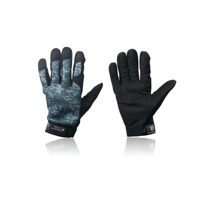 GANTS ANNEX DIGICAMO BLACK XL/XXLPBG 62