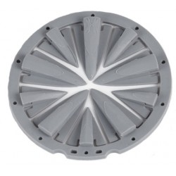 SPEED FEED HK ARMY ROTOR GREY