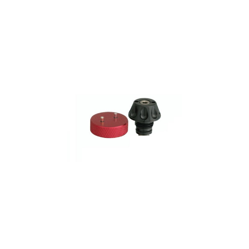 RAM ADJUSTER CHECKIT PRODUCTS NOIRPBG 62 PaintballUpgrade autres marques