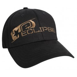 CASQUETTE ECLIPSE TRAPPER BLACK S/M