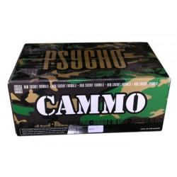 BILLES PSYCHO CAMMO