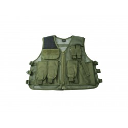GILET TACTIQUE STRIKE SYSTEMS RECON OD